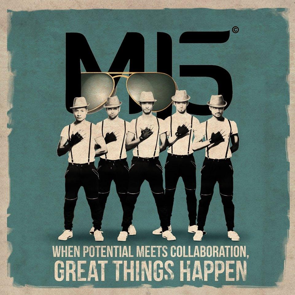 MJ5 Biography